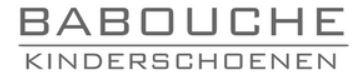 Babouche Tielt | Kinderschoenen logo